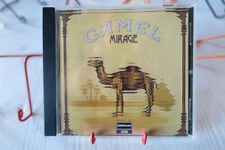 Camel - Mirage (1974)