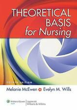 Theoretical Basis for Nursing-Textbook with Online Pass Code