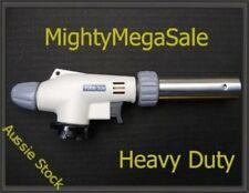 Flame Gun, Gas Butane Blow torch Burner Welding Solder Iron. Soldering Lighter