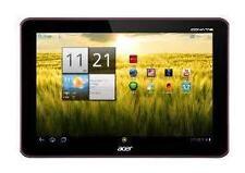 Acer Iconia A200-10g08u 8GB, Wi-Fi, 10.1in - Titanium Gray MINT