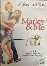 Marley And Me Owen Wilson New Sealed DVD
