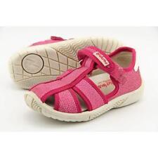 Scarpe Sandali Naturino rosa per bambine dai 2 ai 16 anni