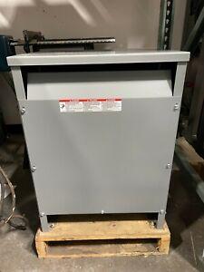 Square D EE30T3H Sorgel Energy Efficient Transformer