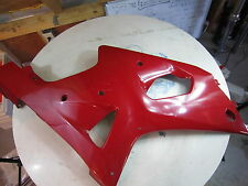 2001 2002 GSXR1000 GSXR 1000 Right Mid Lower Fairing Plastic Cowl OEM
