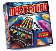 Hasbro Mastermind Board & Traditional Games