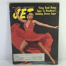 Jet Magazine: Sept 30 1976 - Vivian Reed Brings Spice To Bubbling Brown Sugar