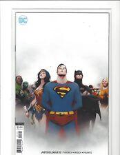 Justice League 13 JAE LEE Variant NEAR MINT 1st Print 2019 DC COMICS 💥💥💥