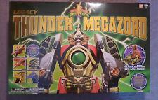 Bandai Power Rangers Legacy Thunder Megazord MMPR Mighty Morphin 2016 Lean Fixed