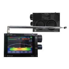 "New 2GHz Malachite SDR Shortware Radio Malahit DSP 3.5"" Display HAM Receiver"