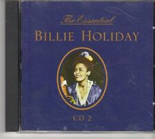 (ES2) Billie Holiday, The Great Billie Holiday [Disc 2] - 2003 CD
