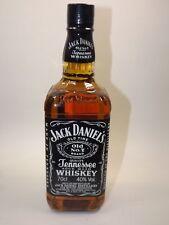 Jack Daniels Whiskey 70cl 700ml 40 % vol. Old  sehr selten RAR