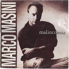 MALINCONOIA # MARCO MASINI