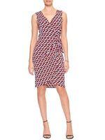 Banana Republic Sheath Dress NEW Silky Stretch Sleeveless Casual Career XS,S,M