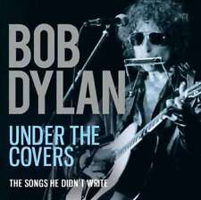 CDs de música folk folk Bob Dylan