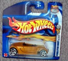 Hot Wheels First Editions Hot Wheels Vintage Manufacture Diecast Cars