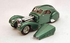 Bugatti Atlantic 57Sc 1938 Light Green Met RIO 1:43 RIO4313