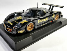 Custom made Slot.it CA05Z Nissan R390 GT1 - JPS DeLonghi - 1:32 scale slot car