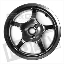 Rim Black Original Yamaha Aerox MBK Nitro 50 Rear New Wheel Rim Wheel