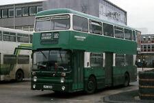 London Country North East jpl127k stevenage 87 6x4 Quality London Bus Photo