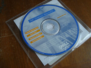 NEW DELL DIMENSION RESOURCE CD Drivers Utilities Docs Reinstallation 0628D