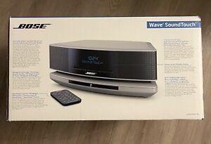 Bose Wave Sound Touch DAB Music System IV (geeignet für Alexa)🔥NEU VOM HÄNDLER
