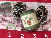 Pine Lodge by Park Designs Coffee Mug Out of Print