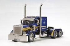 Tamiya 56344 1/14 Scale RC Tractor Truck Grand Hauler 6x4 Assembly Kit NIB King