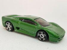Hotwheels Jaguar XJ220 - Used Good