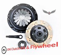 JDK 2006-2012 MITSUBISHI ECLIPSE SPYDER GS 2.4L DUAL MULTI FRICTION CLUTCH KIT