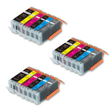 18 New Ink Cartridges with chip for Canon PGI-270 CLI-271 TS8020 TS9020 MG7720