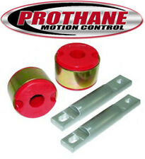 Prothane 8-304 1988-2000 Honda Civic Rear Trailing Arm Bushing Kit w/ Hardware