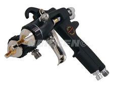 Double Head Spray Gun Dual Air Paint Sprayer 40cm spray pattern 4245