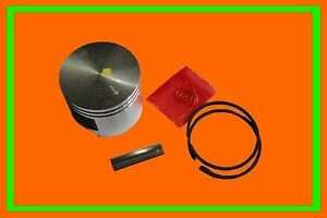 Top Qualität Kolben 46 mm NEU Passend für STIHL 029 MS290 MS290 46mm