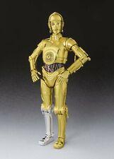 BANDAI S.H.Figuarts C-3PO A NEW HOPE Figure STAR WARS