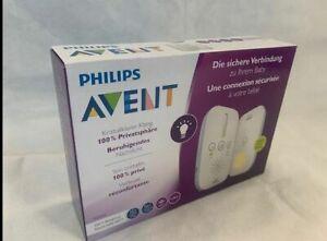 Philips Avent Audio-Babyphone SCD503/26 Neu✅Händler ✅
