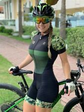 Pro Clothing Women's Bicycle Cycling Suit Jumpsuit Road Bike Clothing MTB