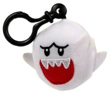 Super Mario World of Nintendo Boo 5-Inch Plush Hanger