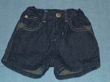 Pumpkin Patch Baby Patch Cute Little Ones Shorts, Size 6-12 Months
