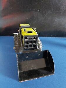 Blechspielzeug Tonka T 6 Raupe