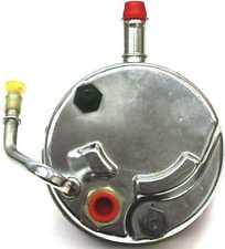 Power Steering Pump fits 1996-2004 GMC Savana 2500 Savana 1500 Savana 1500,Savan