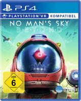 No Mans Sky Beyond (PS4 PlayStation 4) (NEU & OVP) (UNCUT) (Blitzversand)