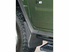 For 2019 GMC Sierra 3500 HD Mud Flaps Rear Husky 54443FG