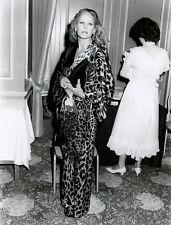 Ursula Andress ORIGINAL 7x9 photo #V2636