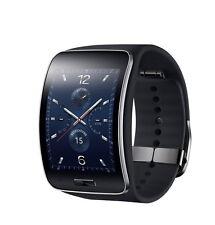 Fake Display Model Samsung GEAR S R7500 Dummy Non-Working Smart Watch