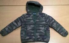 Manteaux, vestes et tenues de neige doudoune avec capuche pour garçon de 2 à 16 ans Printemps