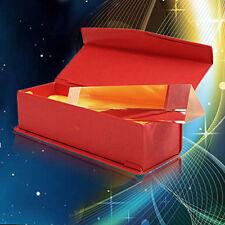 "6"" Optical Glass Triple Triangular Prism Physics Teaching Light Spectrum 15cm"