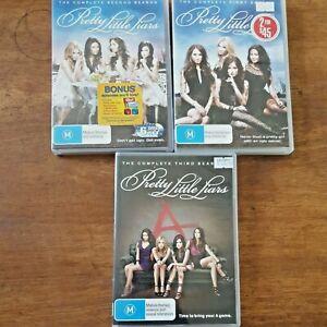 Pretty Little Liars DVD
