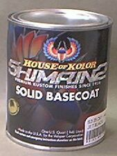 GALLON S2-25 JET BLACK HOUSE OF KOLOR SHIMRIN 2