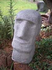 Maoi Skulptur Steinskulptur Osterinsel Moai