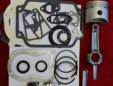 K181 Kohler ENGINE REBUILD KIT for 8HP KOHLER  K181 W/FREE ITEMS
